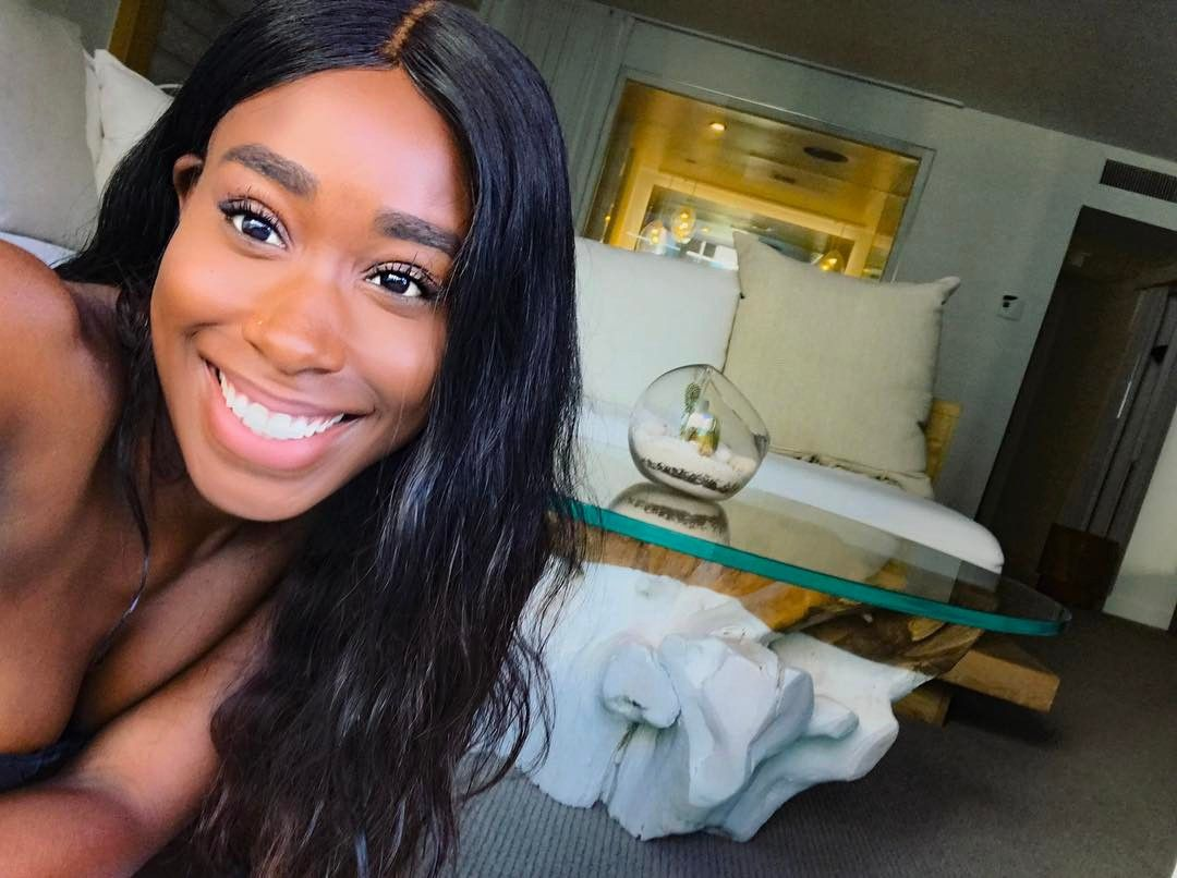 Video Bria Myles nudes (78 photo), Ass, Is a cute, Instagram, braless 2017