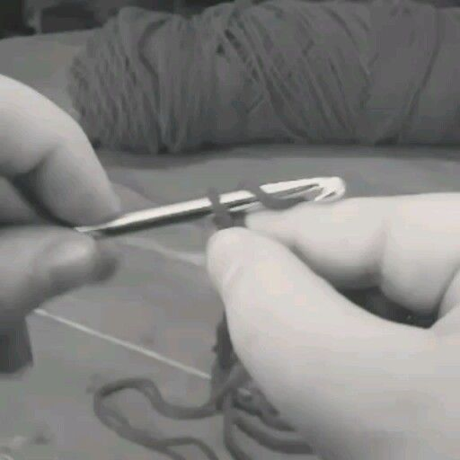 Photo of Learning to Crochet