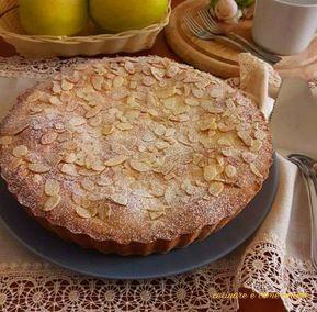 Photo of CROSTATA TORTA di pasta frolla alle mele | Cucinare è come amare