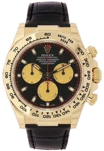 47f7cdba34d Rolex Submariner Date 116618LN negro Dial