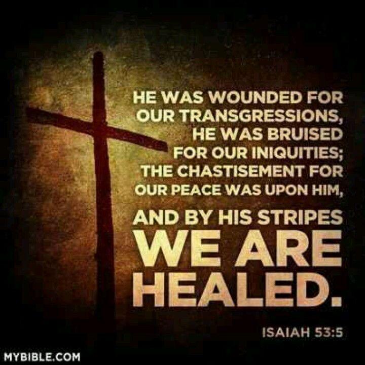 Isaiah 53 5 6 Isaiah 53 5 6 Isaiah 53 5 6