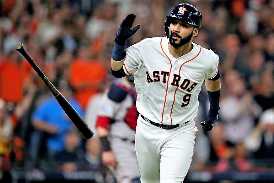 Minnesota Twins Marwin Gonzalez Such is the extent that