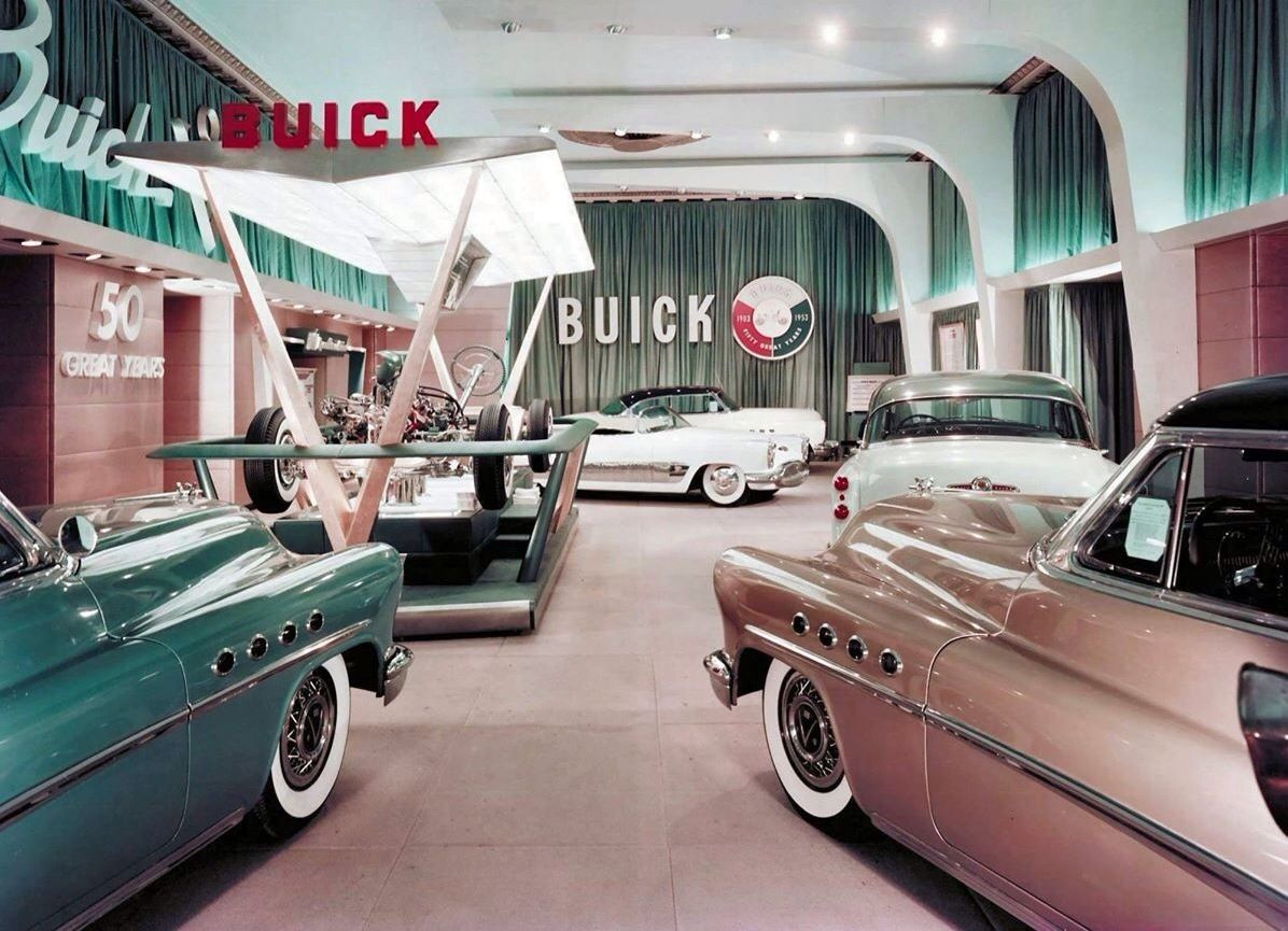 Buick Showroom Http Www Nowmarketplace Com With Images