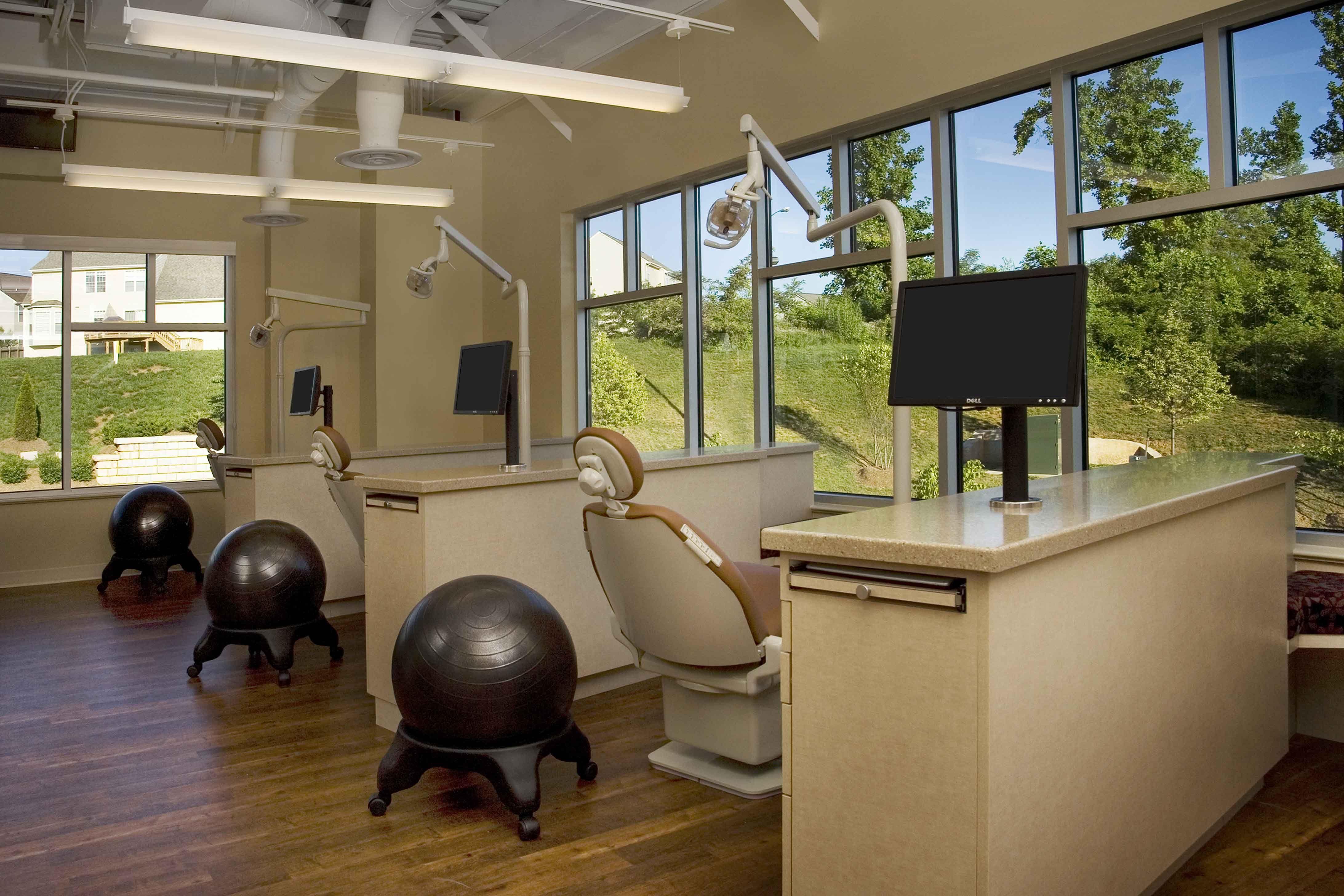 Dentist Office Design Ideas  acidproof