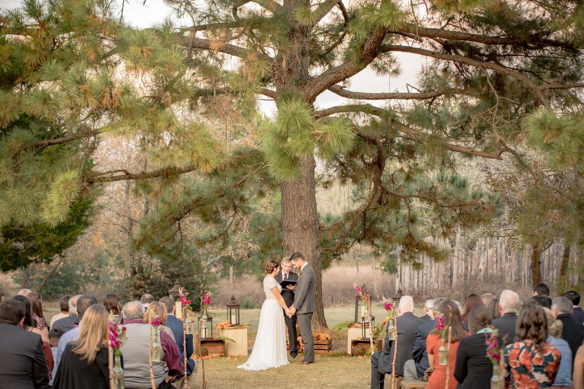 The Homestead Weddings Austin Wedding Venue… Here Comes