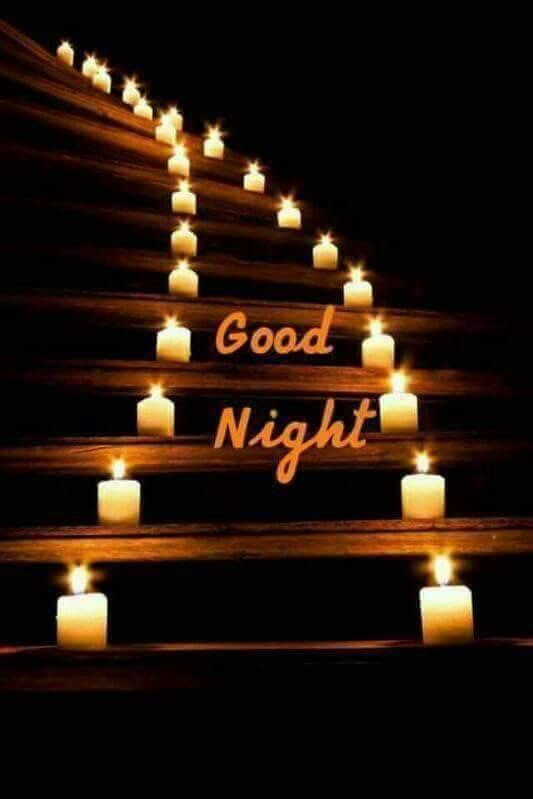 pin by netti on good night candles