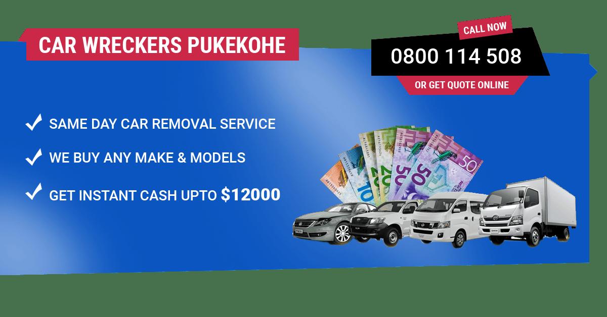 Car Wreckers Pukekohe Cash For Cars Scrap Auto Removal Scrap