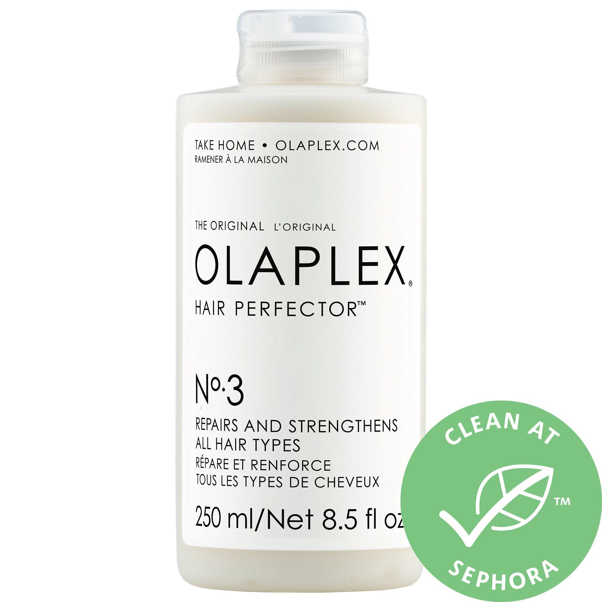 No. 3 Hair Perfector in 2020 Olaplex, Sephora, Hair vitamins