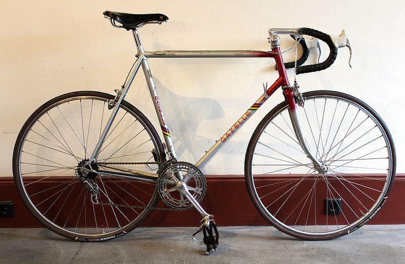 Gazelle Vuelta Rennrad (sold)