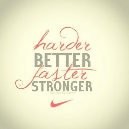 Fitness inspiration quotes nike work outs 31+ Ideas #quotes #fitness