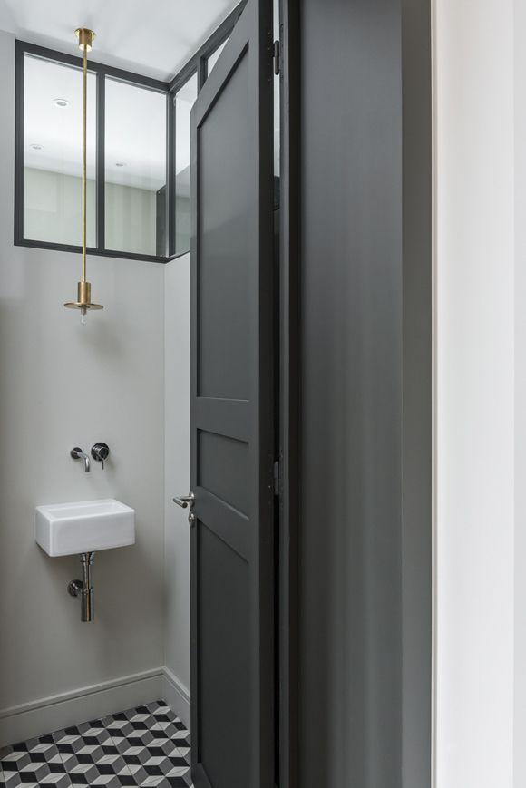 projets vitre salle de bain
