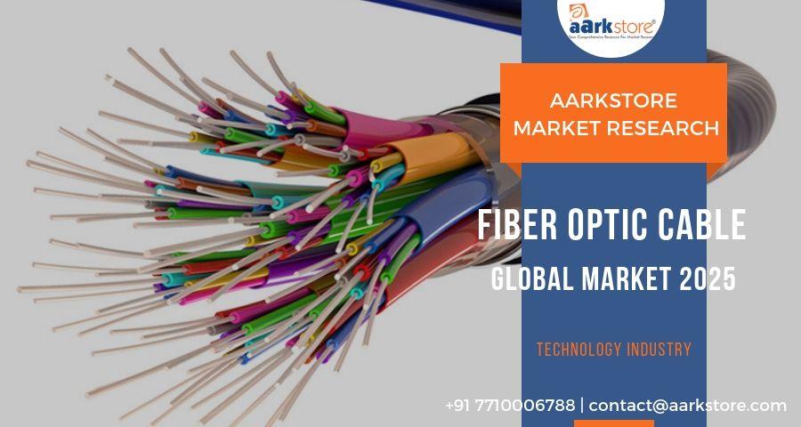 Latest Market Research Reports On Top Industries Aarkstore Com Fiber Optic Cable Fiber Optic Fibre Optics