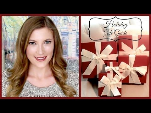 Holiday Gift Guide  RedEnvelope - http://www.box-of-fashion.com