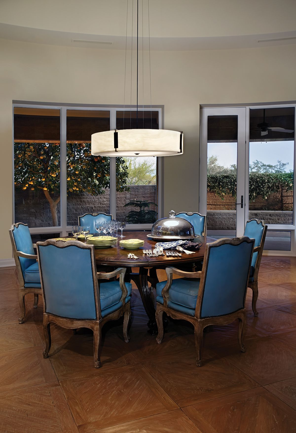 Hotel Room Lights: Private Installation Tucson Arizona By Ultralights