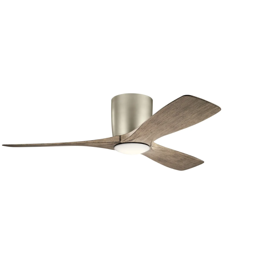 Kichler 300032 Ceiling Fan Flush Mount Ceiling Fan Flush Mount