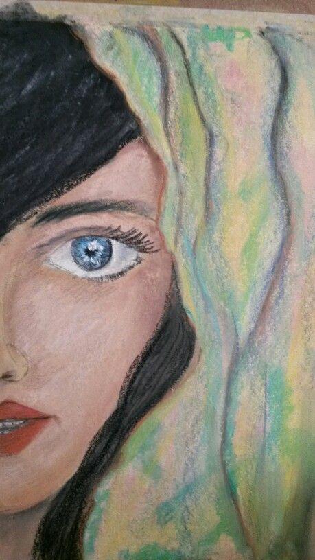 Art Pastel Painting Resim Pastel Boya Calismasi Cizimler Painting Resim