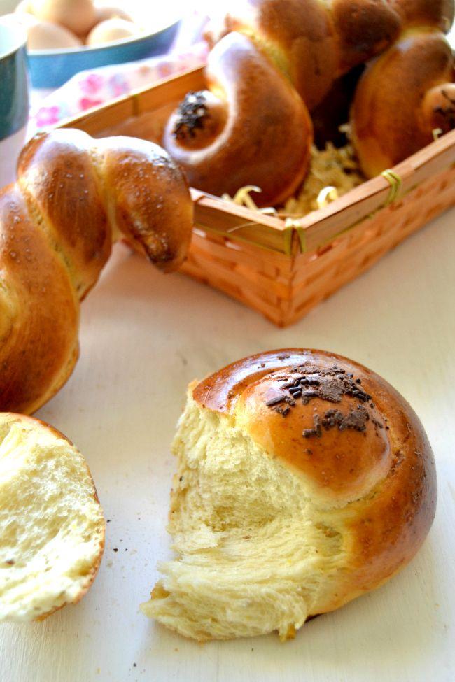 Sweet Gula: Mini - Folares {Bunny Buns}
