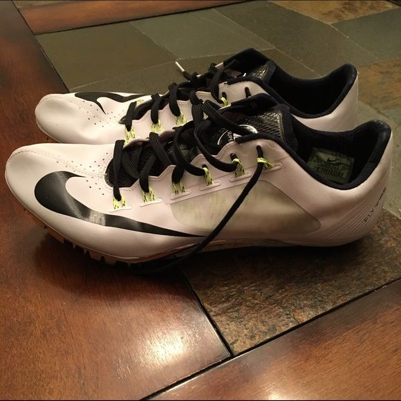 half off a0a9f e8c9b Men s Nike Zoom Superfly R4 Running Spikes Like New pair of Men s Nike Zoom  Superfly R4