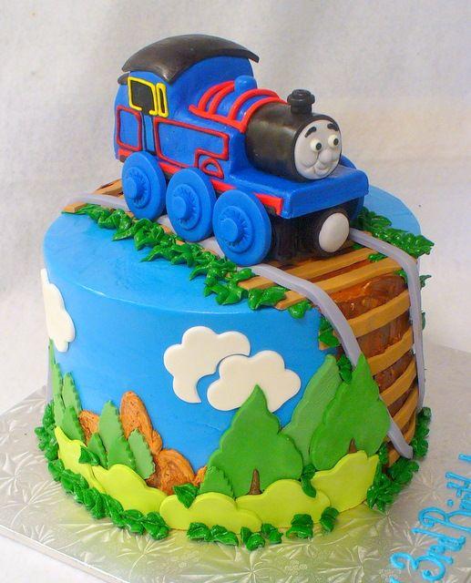Celebrating Life Cakes - Image Gallery - Boy's Birthday Cake Pictures