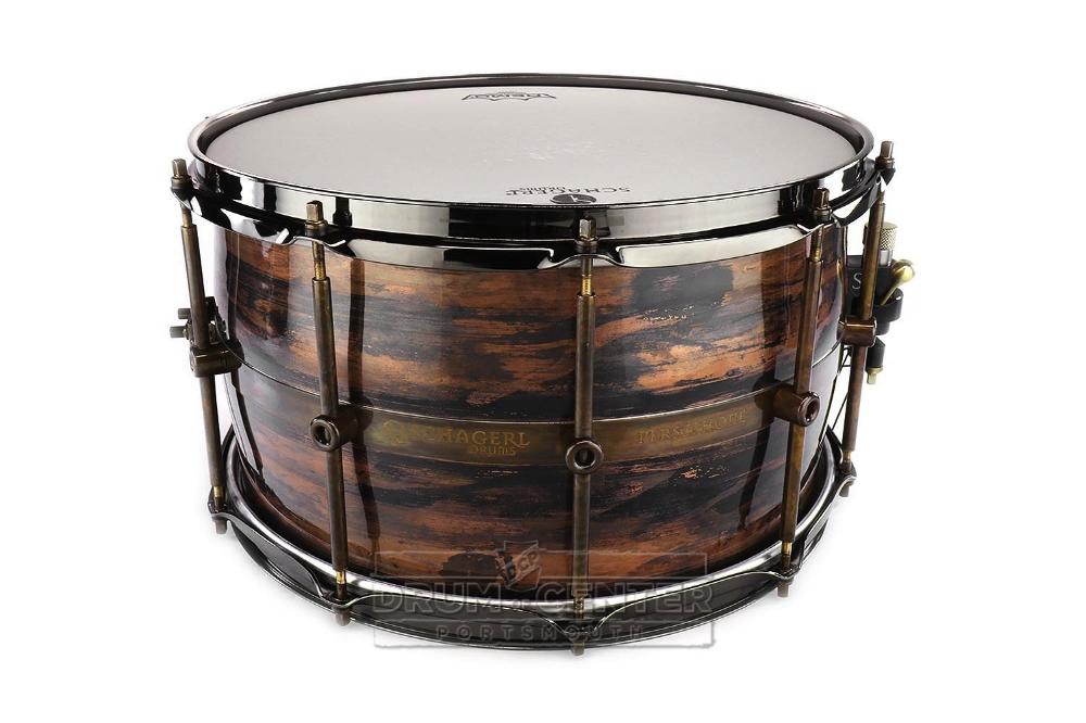 Evans Drumheads Drumset Snare Side Snare Drums Evan