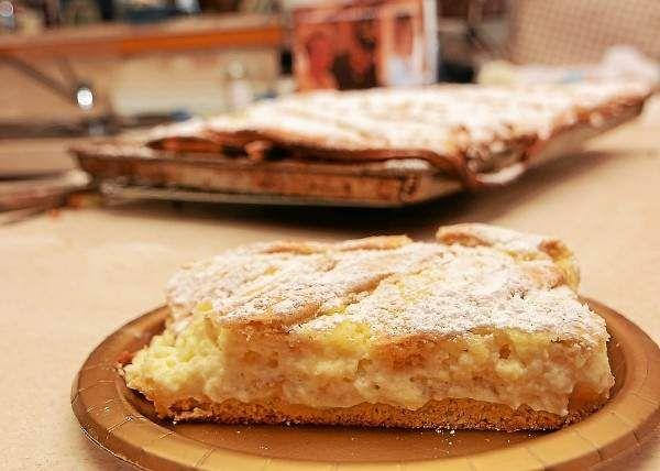 recipe great grandmas cheesecake pineapple cheesecake made