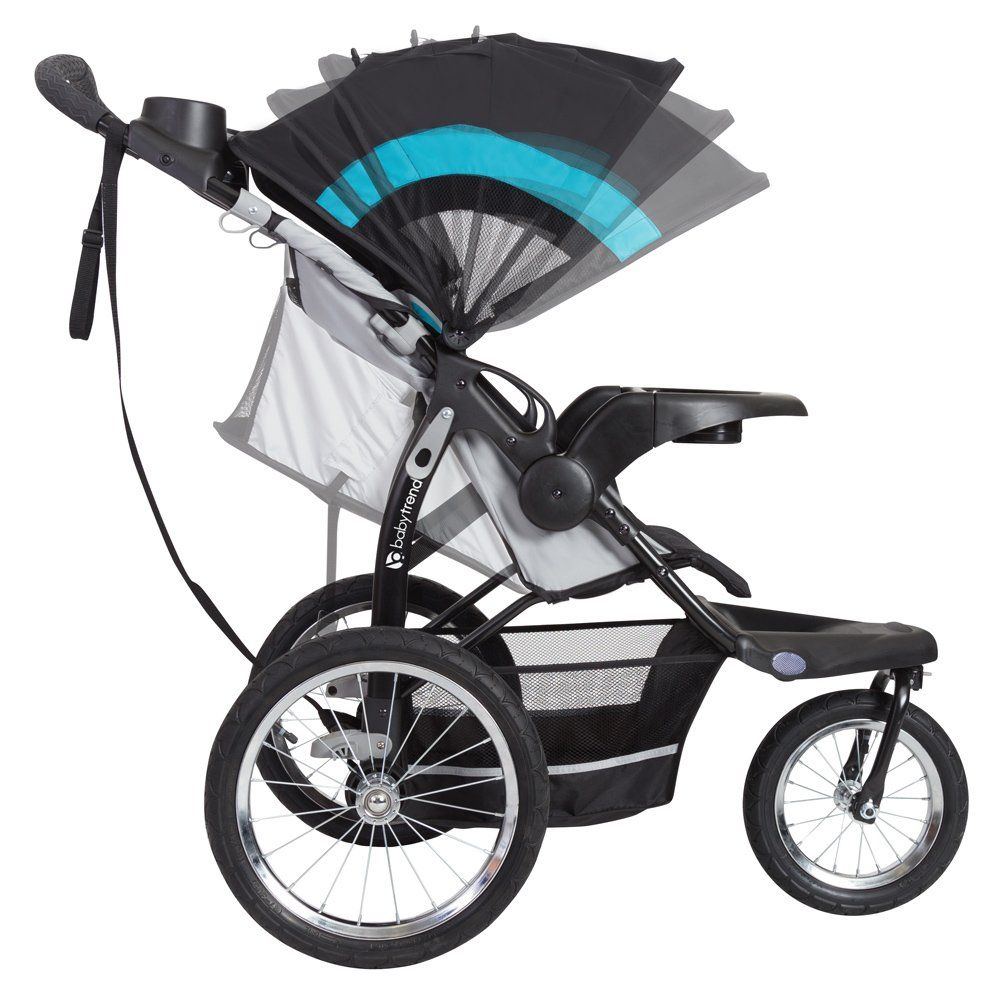 Baby Trend Expedition RG Jogger Stroller Topaz * For more