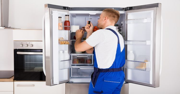 Appliance Repair Service In Orange County Ca We Specialize On