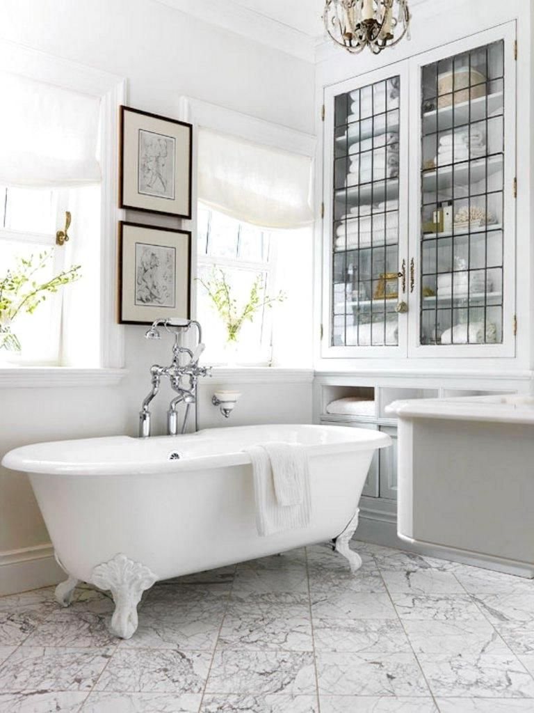 Gorgeous French Farmhouse Bathroom Design Ideas Country Bathroom Designs French Country Bathroom Country Bathroom