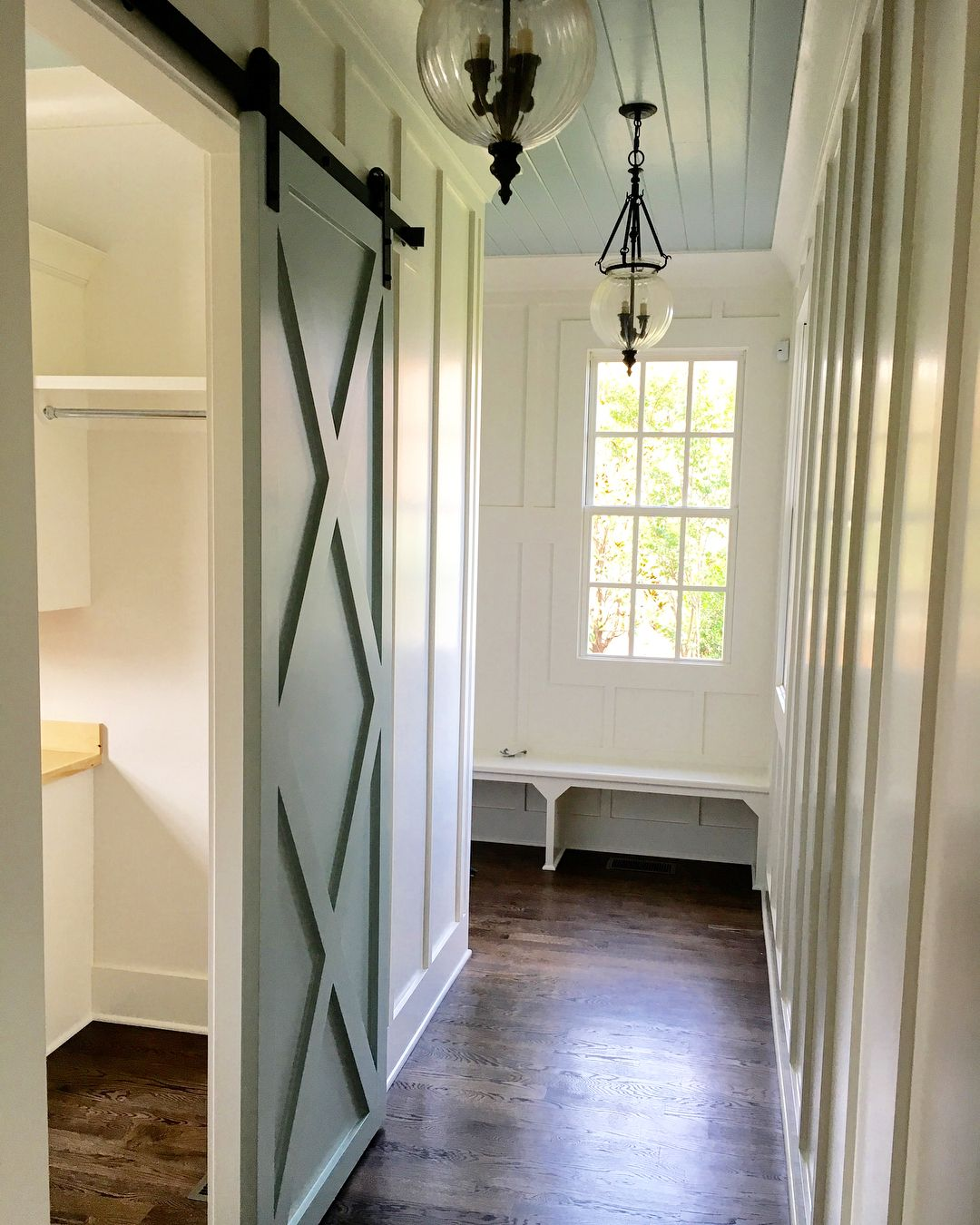 Master bedroom entry doors  k Followers  Following  Posts  See Instagram photos and