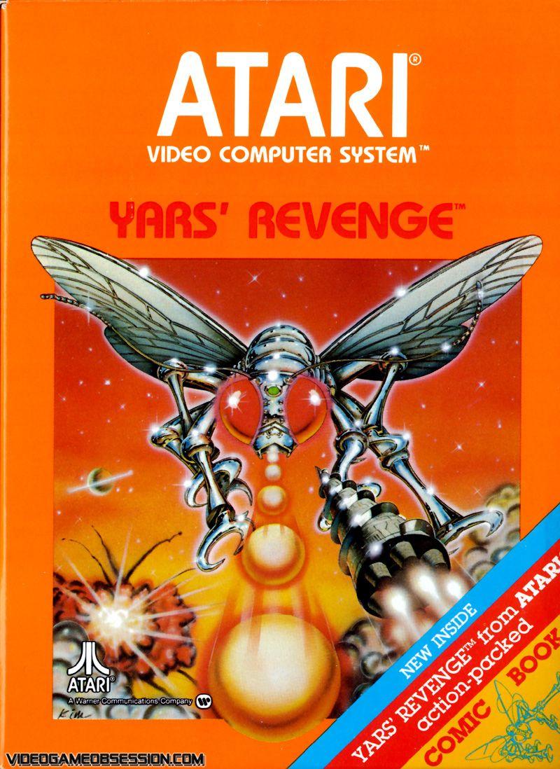 ATARI 2600 : Les boites/artworks allucinants   - Page 4 F45fe6c208a1ffc2f7c145a2cfd5f9a6