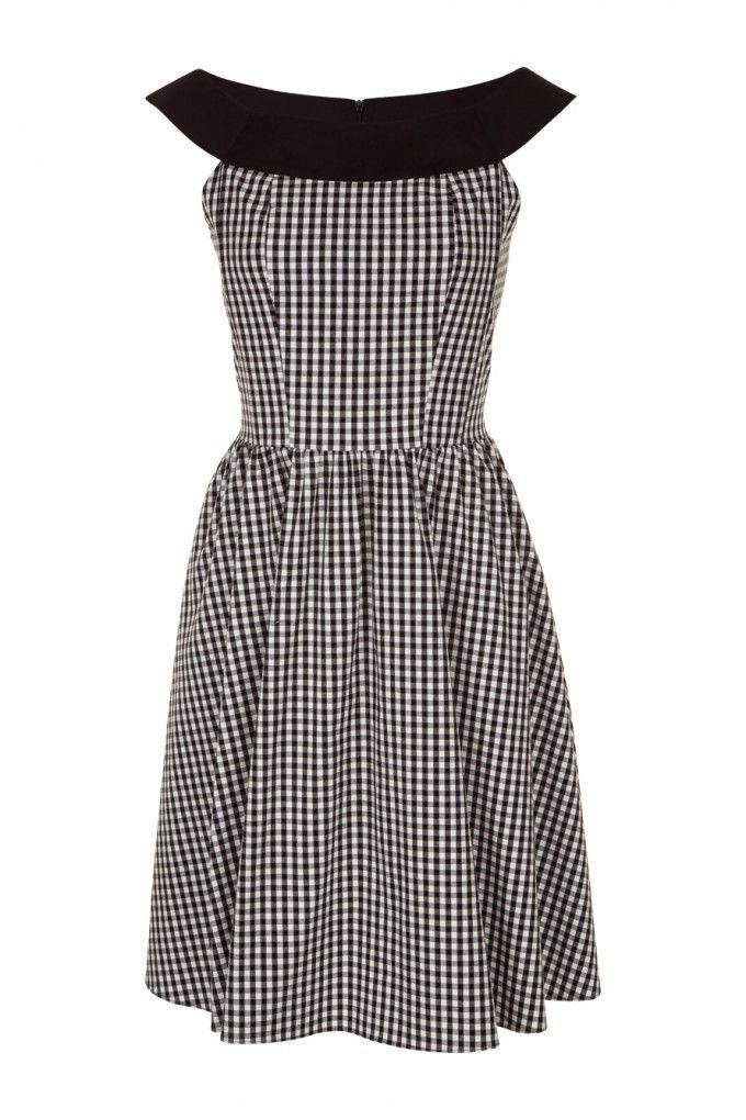 Naf-naf dress