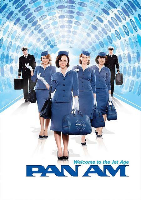 Pan Am.