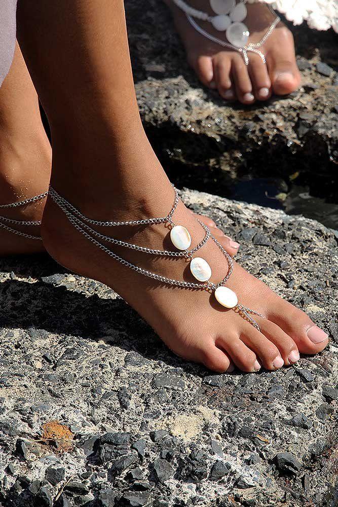 Mon Style Unique Éclipse Sandale Aux Pieds Nus xdlEIIYnj