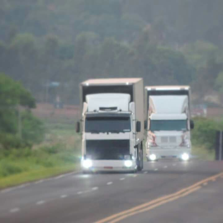 Pin De Manuel Bravo Em Truck And Trailer Caminhao Pesado