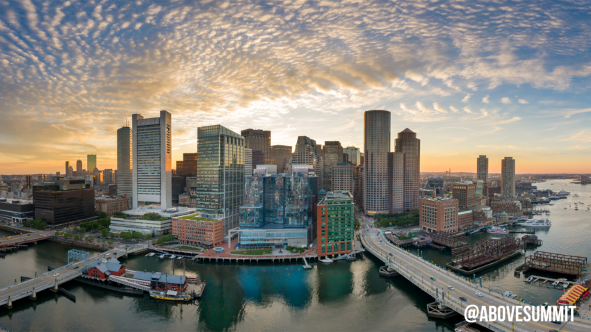 Missing The City Here Are 10 Stunning Zoom Backgrounds Of Boston Boston Massachusetts Photography Boston Photography City