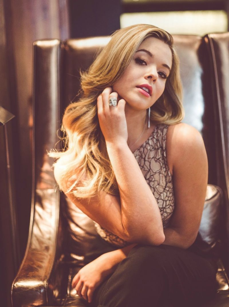 Image result for SASHA PIETERSE