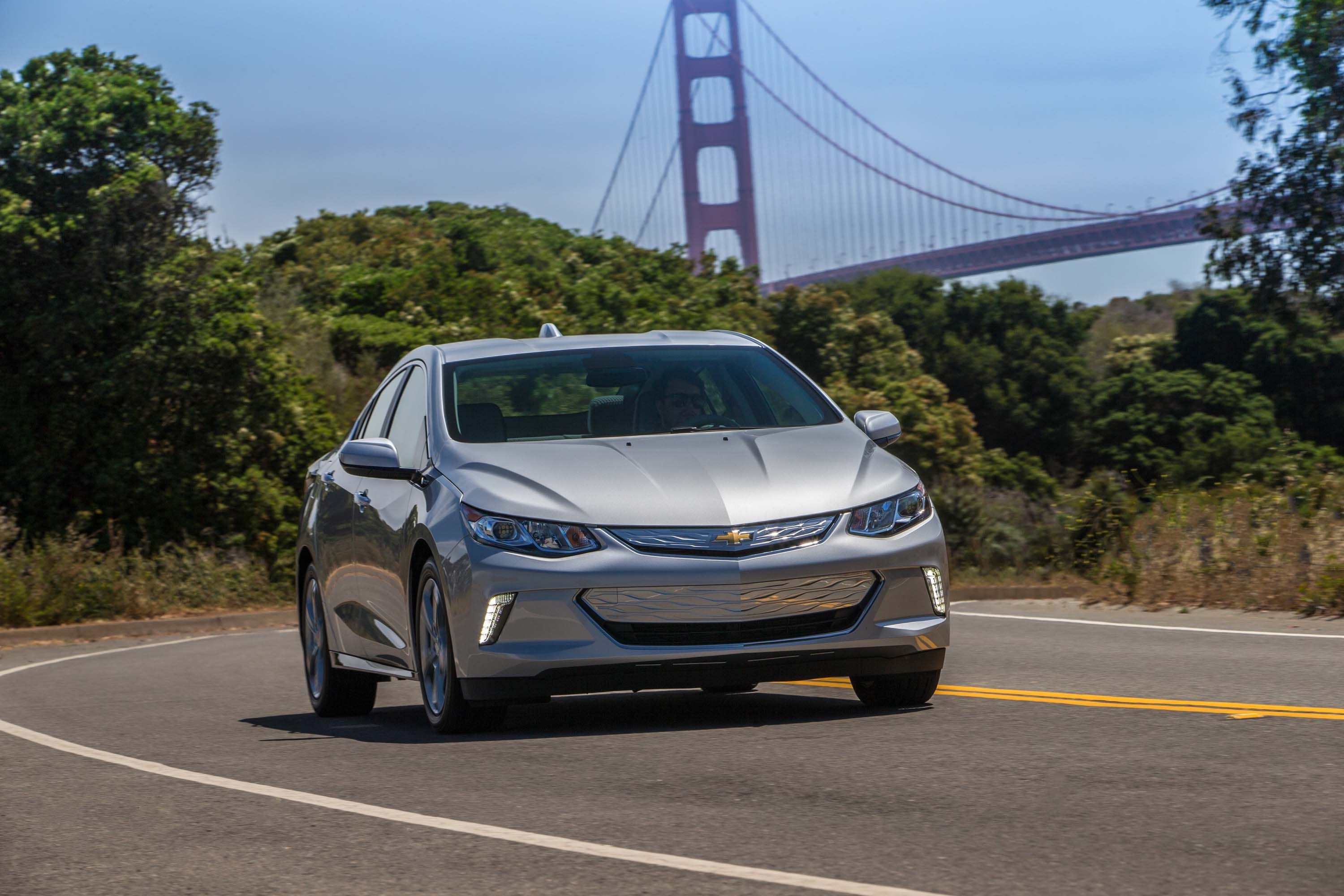 Opinion Gm Got The Chevrolet Volt Wrong Autocar