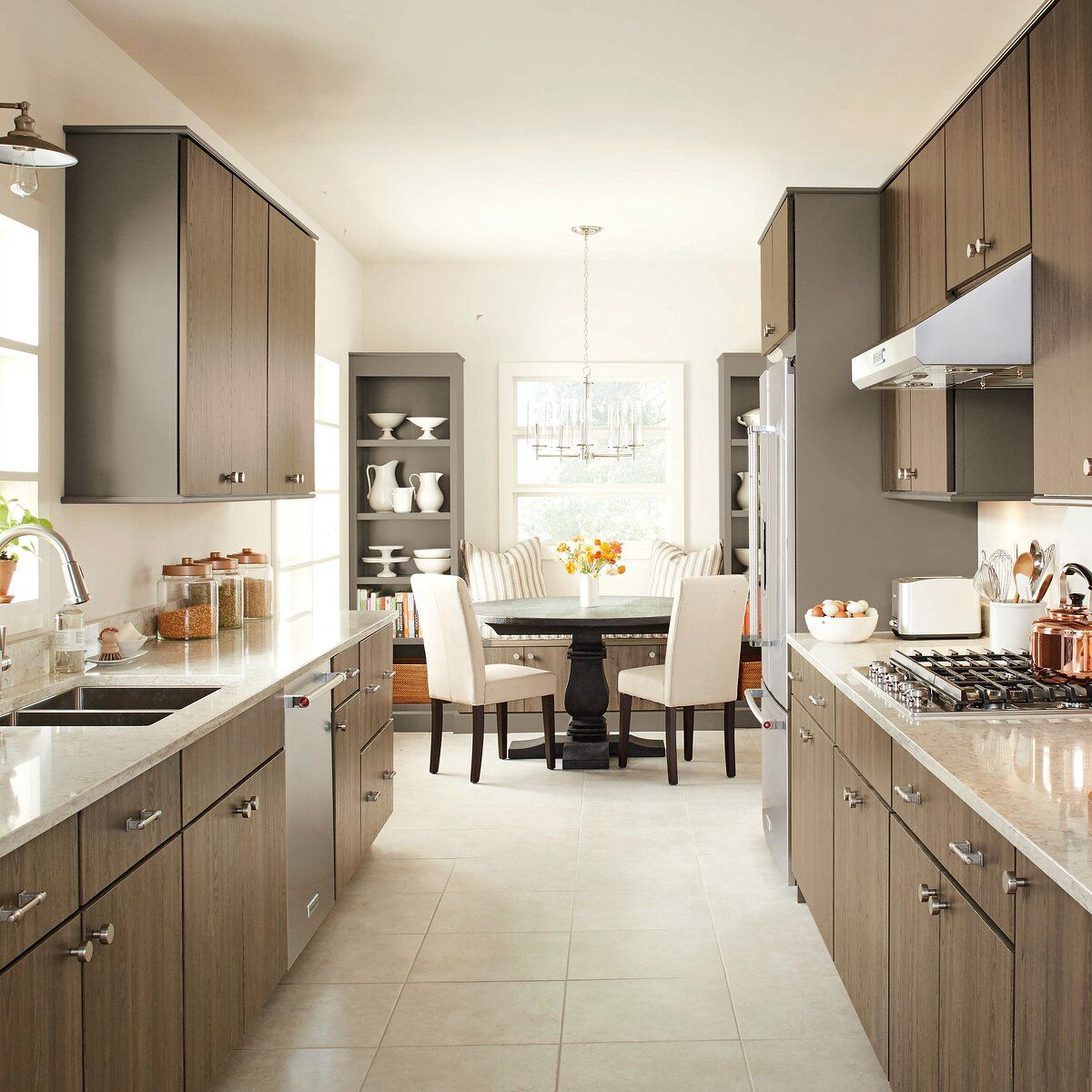 How to Pick Kitchen Paint Colors in 2020 Home depot
