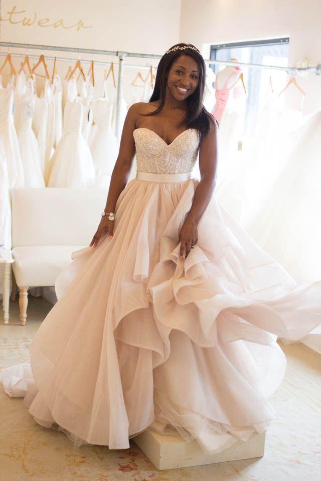 Martina Liana Separates Collection Wedding Gowns Bridal
