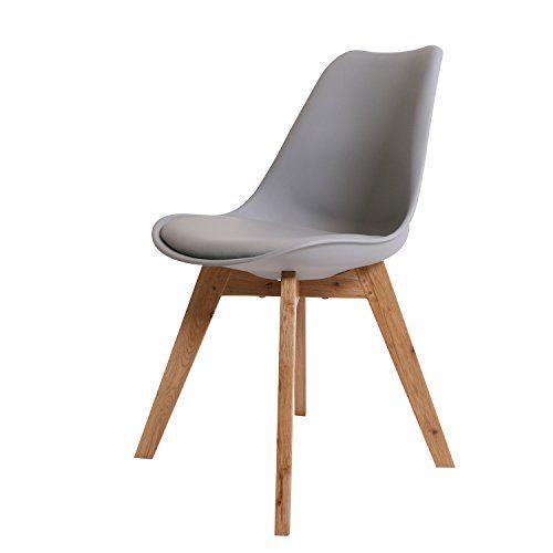 Design Esszimmerstuhl angebot 4er set moderner design esszimmerstuhl consillium valido