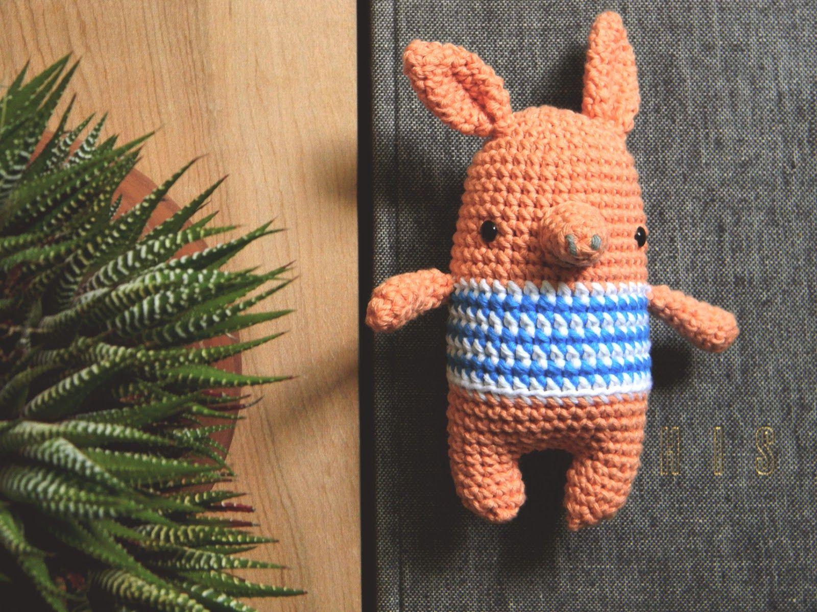 Tutorial Amigurumi Cerdito : Pica pau amigurumis amigurumi doll toys and crochet