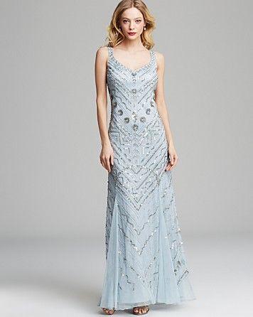 d5463ff95d891 Evening/Formal, Long Dresses - Bloomingdale's | To Wear | Aidan ...