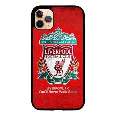 Liverpool Wallpaper X4593 Iphone 11 Pro Max Case