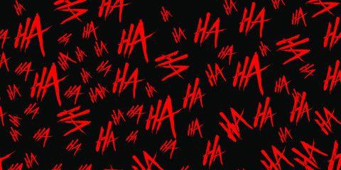 Joker Background Ha Ha Ha Google Search Joker Background Vector Background Wall Canvas