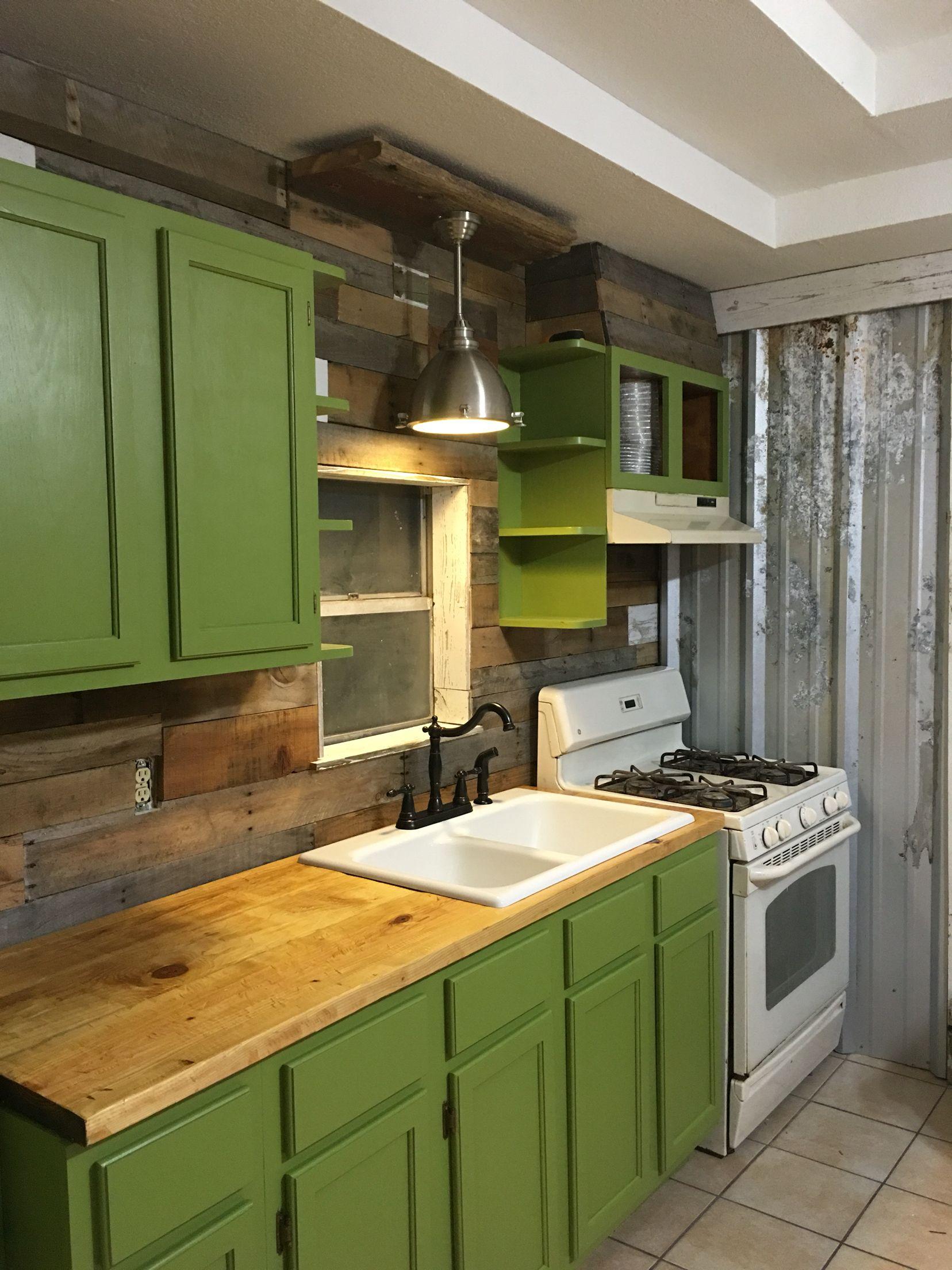 8x10s Douglas Fir Countertop Kitchen Dining Dining Room Updates