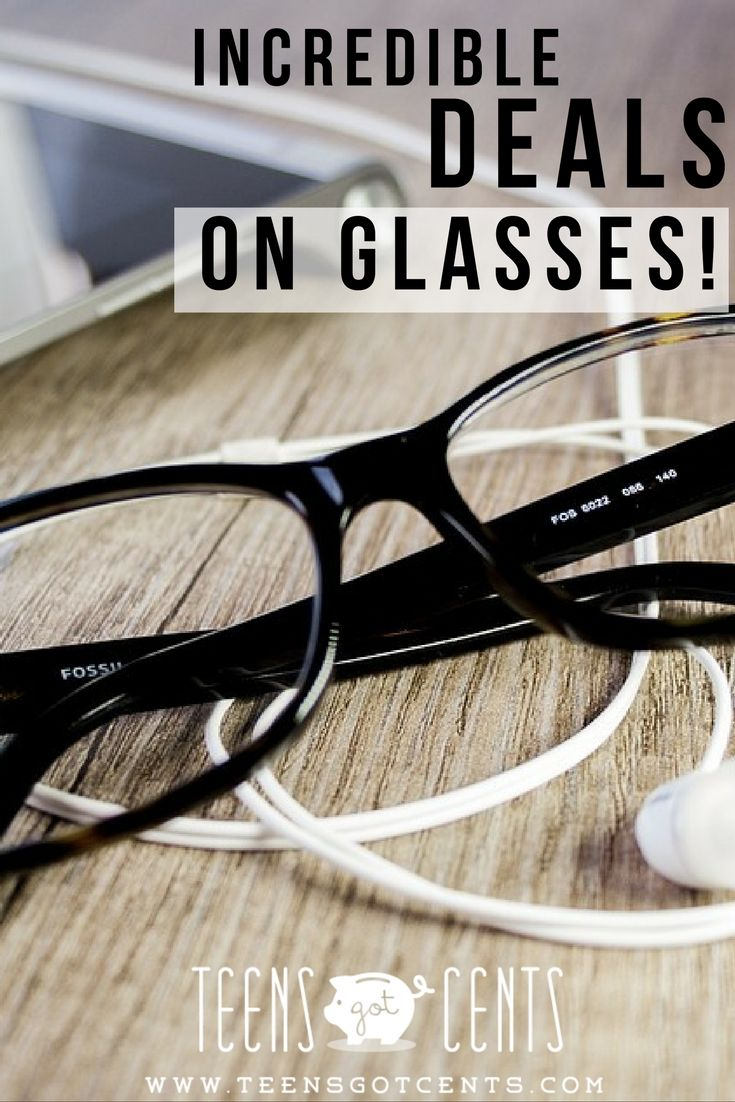 Glasses deals look great and pay less eyeglasses