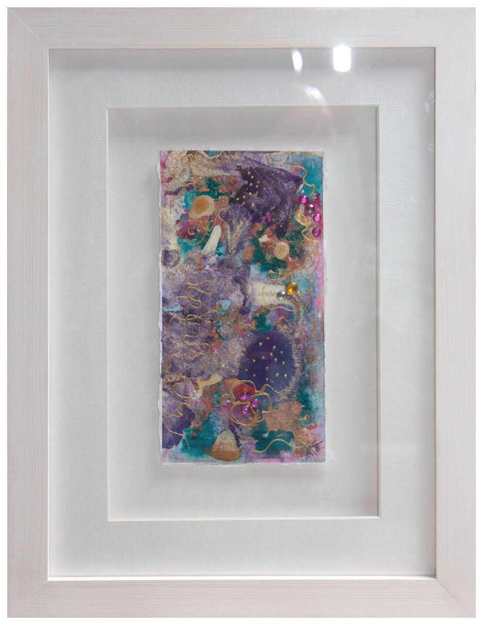 float/mounted/artwork - Google Search   watercolor in 2018 ...