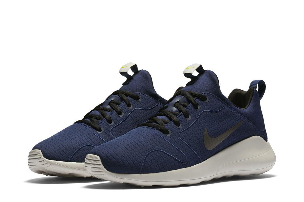 size 40 07b78 3cdc0 Preview  Nike Kaishi 2.0 Premium - EU Kicks  Sneaker Magazine Tenis,  Zapatillas Deportivas