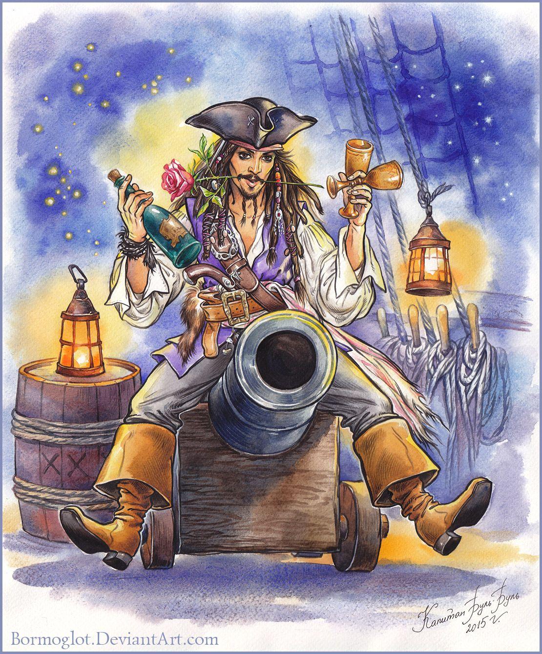 Pin by Benta LeMunyon on Pirates of the Caribbean