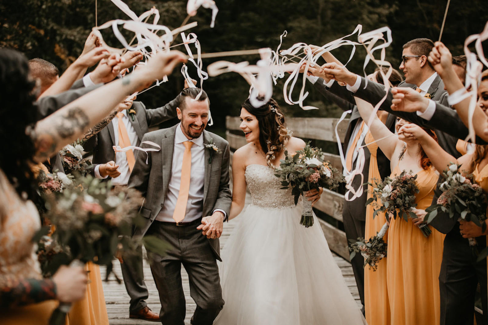 What's the Average Cost of a Wedding? Zola Expert